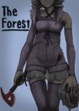 【The Forest】ゆかりさんバカンスなう 支援絵