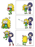 Mikibot votes for Hotaru.