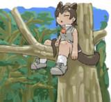 眠れる森の王