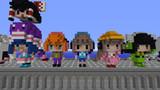 [Minecraft]ボイスロイド立体化計画 part3