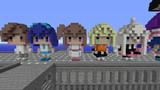 [Minecraft]ボイスロイド?立体化計画 part4