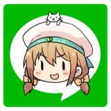 LINEの乙女アイコン