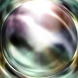 【CC0】それっぽい金属スフィアマップ01 配布