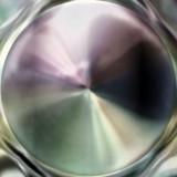 【CC0】それっぽい金属スフィアマップ02 配布