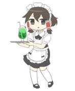 メイドmaru姉貴