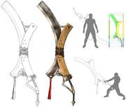 武器デザインコンテスト