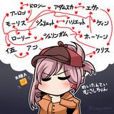 【FGO虚月館】名探偵だよ!むさしちゃん