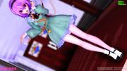 【MMD】成長さとり様で君色に染まる【スマホ推奨動画】1080p・60fps版