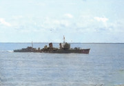 驅逐艦「曉」 (吹雪型驅逐艦)
