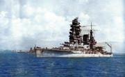 戰艦「長門」