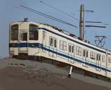 東武野田線