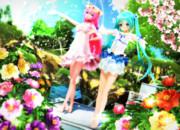 【今日のYYBルカさん】常春の楽園の かわいい天使♪