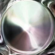 【CC0】金属スフィアマップ03 配布