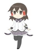魔法少女と化したmaru姉貴