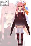 琴葉茜 LIVE2Dモデル作ろうかと思いまして・・・