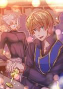 皇帝と王子の休日
