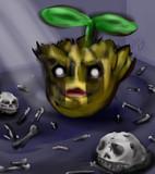 絶望ヒマナッツ