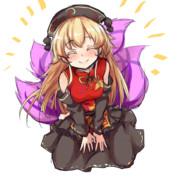 幼女 純狐さん