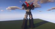 「Minecraft」Last魔神皇帝part参「jointblock」
