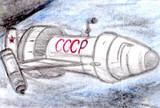 007の人工衛星