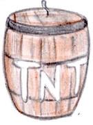 TNTバレル