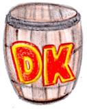 DKバレル