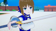 【コイカツ!】騎士王(7)【CHARA STUDIO】