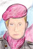オセロットプーチン