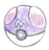 マスターボール