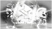 ダークオペラ『魔法細工の玉子寿司』第6幕「寿司よ、SUSHIへと還れ」