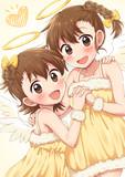 天使の双子