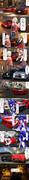 VOCALOID最速伝説 67話 軽スポーツフラッグシップ