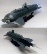原子力潜水艦シービュー号