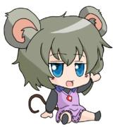 偽ネズミ☆2