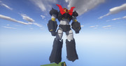 「Minecraft」Last魔神皇帝part肆「jointblock」