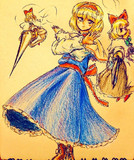 七色の人形遣い