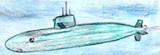 ホエール級潜水艦