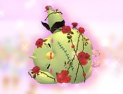 【MMDアクセサリ配布】お耽美になれるかもしれない薔薇を配布します。