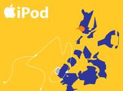 キングフォーム iPod  その2