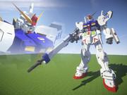 【Minecraft】RX-99っぽいもの 【JointBlock】