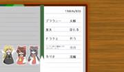 dokidoki literature cookie☆