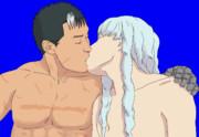 二人は幸せなキスをして連載終了