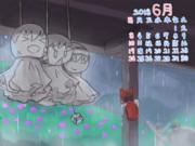 サケノミカレンダー6月