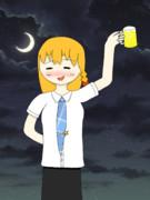 おつかれさま(*´ω`*)