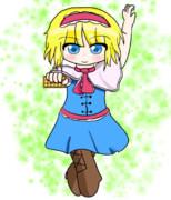 NYN姉貴のためにチョコモナカジャンボを持ってきたICG姉貴