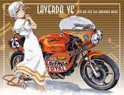 LAVERDA V6