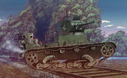 T-26(Model:1933)