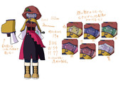 【東方卓遊戯SW2.0】妹たちと橋姫と剣の世界 ミコリノちゃん