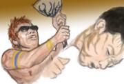 古代文明キモティカの奇祭