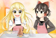 Maru姉貴&Sugar姉貴⑪